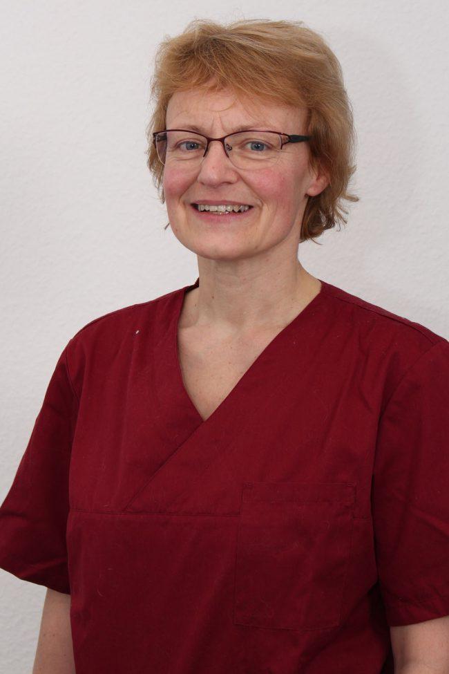 Dr. Ulrike Ewe