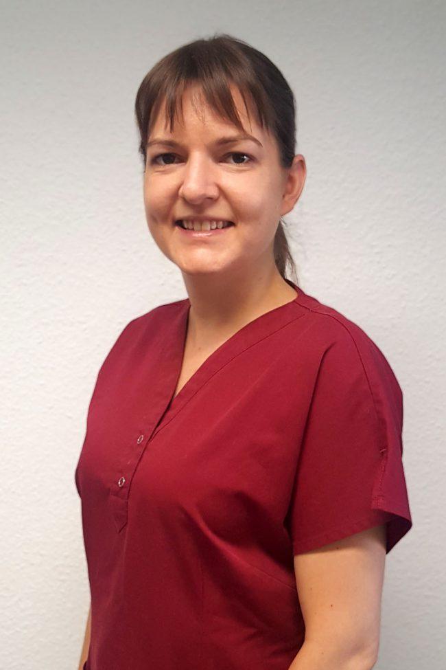Dr. Ulrike Röher