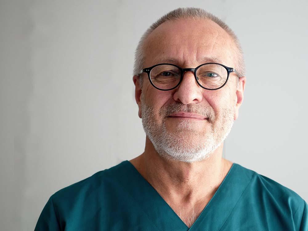Dr. Uwe Zimmermann