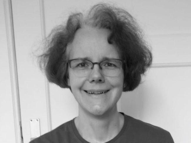 Katrin Rohde